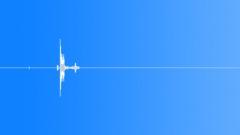 Egg Break Impact Sound Effect