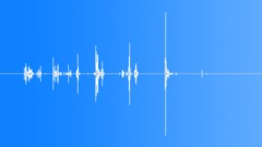 Intestine Gore Drop 20 Multiple - sound effect