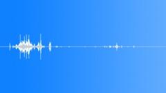 Intestine Small Squirt 2 - sound effect