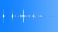 Intestine Movement 1 - sound effect