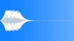 Science Fiction Multi-Media Production Element - sound effect