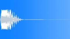 Scifi Tech Sound - sound effect