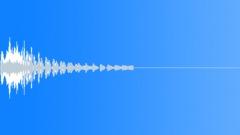 Futuristic Tech Sound Fx - sound effect