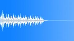 Futuristic Electronic Sound Effect Sound Effect