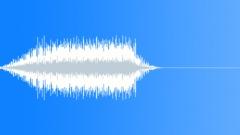 Futuristic Multi-Media Sound Fx Sound Effect