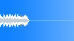 Feel Good Booster Fx - sound effect