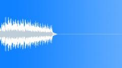 Playful Boost Sound Effect Sound Effect