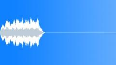 Playful Powerup Sfx Sound Effect