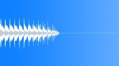 Uplifting Bonus Sound Efx Sound Effect