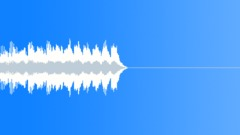 Exciting Boost Sound Effect Sound Effect