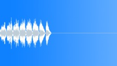 Positive Bonus Sound Effect Sound Effect