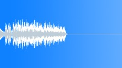 Excited Boost Sound - sound effect