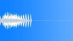 Collected Bonus Idea Sound Effect