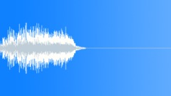 Stock Sound Effects of Successful Refill Sound Fx
