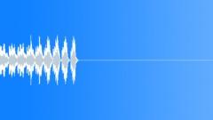 Playful Bonus Efx Sound Effect
