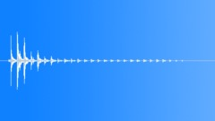 Spring Vibration Slow Sound Effect