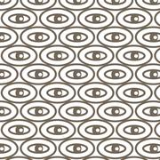 Abstract Pattern Background - stock illustration