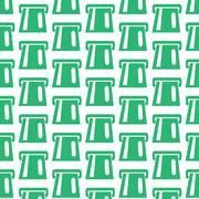Stock Illustration of Atm pattern background