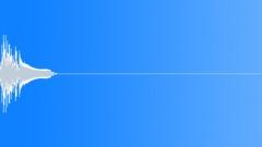 In-Game Sound Efx - sound effect