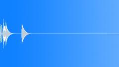Tablet Game Idea Sound Effect