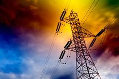 Energy concept - stock photo