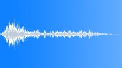 Demon Beast Growl Short 01 Sound Effect