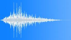 Demon Beast Growl 01 Sound Effect