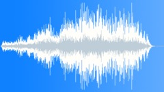 Demon Beast Howl 02 Sound Effect
