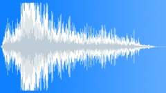 Demon Beast Howl Growl 03 Sound Effect