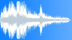 Demon Beast Howl 05 Sound Effect