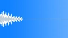 Marimba Magic Spell Sound Effect