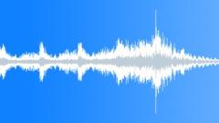 Horror Stumps - Trumpets - sound effect