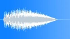 User interface error. - sound effect