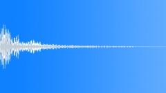 Mega Steel Kick - Nova Sound Sound Effect