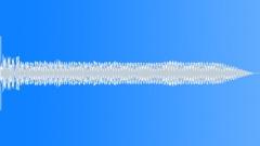 Metal Chain 808 Sub - Nova Sound Sound Effect