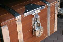 Treasure chest Kuvituskuvat
