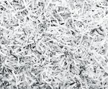 Background of shredded papers Stock Photos