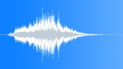 Andean air blow transition Sound Effect