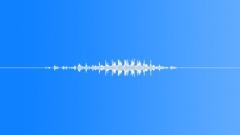 --SFX Test Item 6-- - sound effect