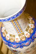 Antique chinese vase Kuvituskuvat