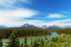 Stock Photo of Canada