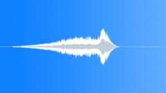 Stock Sound Effects of Sci Fi Scene Sound Effect