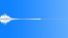 Sci-Fi Film Idea Sound Effect