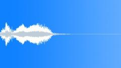 Futuristic Multimedia Sound Sound Effect