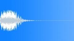 Sci Fi Media Fx - sound effect