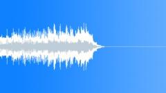 Power-Up - Excited Sound Efx - sound effect