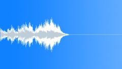 Bonus - Uplifting Fx Sound Effect