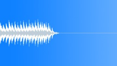 Power-Up - Feel-Good Sound Fx - sound effect