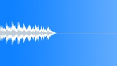 Stock Sound Effects of Refill - Successful Sound Effect