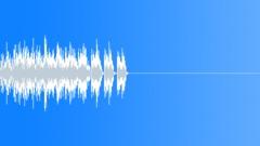 Powerup - Positive Sound Fx Sound Effect
